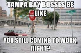 Florida Rain Meme - gallery our favorite ta flooding memes tbo com