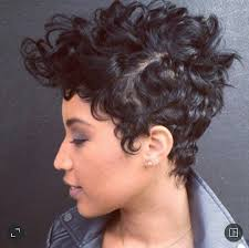 same haircut straight and curly 542 best sassy short shaved curly straight hairstyles images on