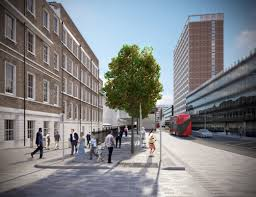 city of westminster crossrail