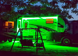 Carefree Awning Led Lights Led Under Glow Light Kit For Rvs Campers And Trailers