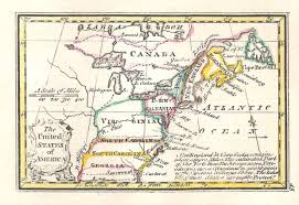 Murray State Map by 1790 To 94 Pennsylvania Maps