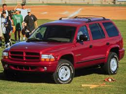 1999 dodge durango rt 1999 dodge durango consumer reviews cars com