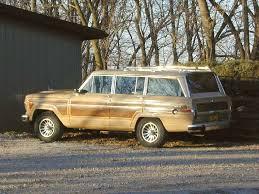 1988 jeep wagoneer 1988 jeep grand wagoneer