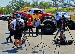 monster truck show phoenix media call monster jam 2017 brisbane family explorers