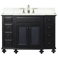 48 Single Sink Bathroom Vanity by Bathroom Vanities Sink Vanity Options On Sale
