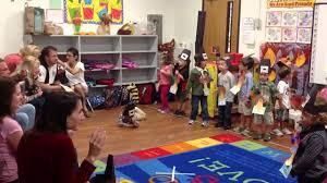 ethan s preschool thanksgiving program meltdown
