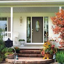 House Exterior Doors 6 Tips For Buying Exterior Doors Front Doors