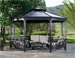 Gazebos With Hard Tops by Octagon Hardtop Gazebo Hardtop Gazebo Hard Top Gazebos Blitz Host