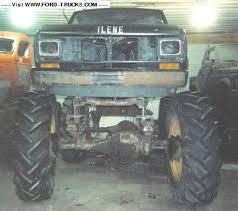 1986 ford ranger 4x4 1986 ford ranger 4x4 1987 ranger