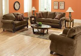 living room comely picture of living room decoration using dark brown velvet ergonomic living room chairs including orange living room wall paint and oval