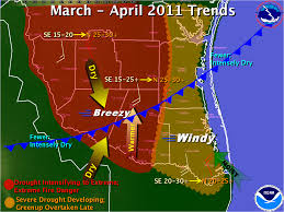 Texas Weather Map Rio Grande Valley Deep South Texas Spring Weather Potential For
