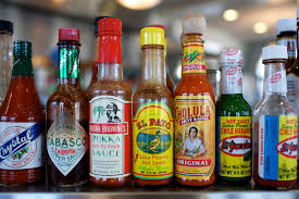 best tasting hot sauce hot sauce your personality may be a predictor the
