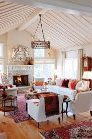 sarah richardson u0027s off the grid family home hgtv living rooms