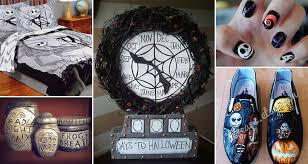 the nightmare before fans will these 10 spooky gift