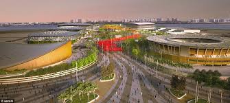 Olympics Venues Rio Olympics Venues Far From Complete With Just 5 Weeks To Go