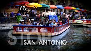 Channel 4 San Antonio Texas San Antonio Texas Vacation Travel Guide Youtube