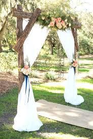wedding arch lace simple wedding gazebo fall gazebo wedding decoration ideas gazebo