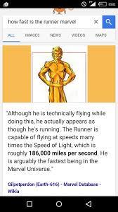 How Fast Is Light The Marvel Super Hero U0027s The Flash Tv Movies Nigeria