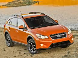 subaru orange crosstrek subaru xv crosstrek 2013 pictures information u0026 specs