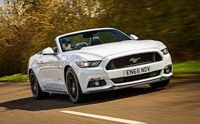 mustang convertible ford mustang convertible review is this drop top car the
