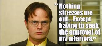 Dwight Schrute Meme - 7 ways dwight schrute perfectly described your life