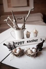 Natural Easter Table Decorations by 443 Best Spring Easter Decorations Images On Pinterest Spring