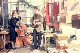 lovesick duo in concerto a fienile flu