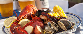 Rhode Island Lobster Buffet by Lobster Boils U0026 Bbqs Ocean House Relais U0026 Chateaux Rhode