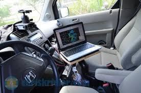 Truck Laptop Desk How To Build A Diy Car Laptop Computer Mount Chris Kridler Sky