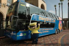 Political Ads Banned From San Francisco Buses Trains Megabus Com To Start Service From Union Station On Dec 12 Tickets