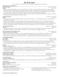 resume for google internship resume for study
