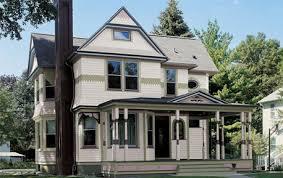 exterior house paints choosing a paint finish