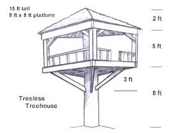 tree house design plans wondrous tree house designs best ideas on