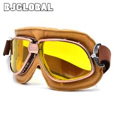 motocross goggles for glasses new harley style motorcycle goggles pilot motocross goggles