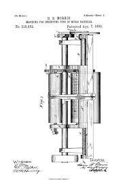 todd augsburger u0027s roller organ patents