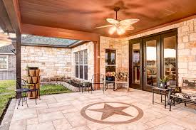 Outdoor Patio Furniture Houston by Patio Concrete Patio Contractor Home Interior Decorating Ideas