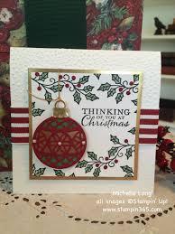 embellished ornaments bundle stin 365