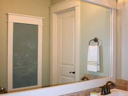 Bathroom Frameless Mirrors Bathrooms Design Amazing Frameless Mirror For Bathroom Designs