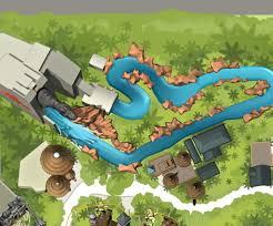 Universal Orlando Map 2015 by Jurassic Park River Adventure Universal U0027s Islands Of Adventure