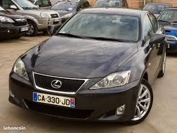lexus zaragoza ocasion used lexus is 220d your second hand cars ads
