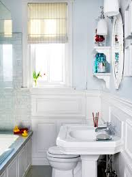 Bathroom Wood Paneling Design A Child Safe Bath