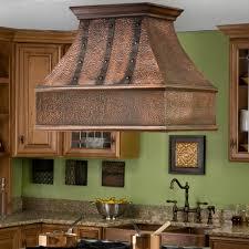decor using island range hoods for modern kitchen decoration ideas