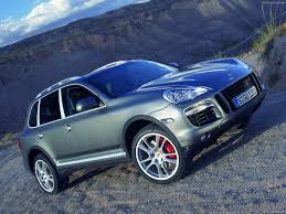 porsche cayenne 2008 turbo porsche cayenne turbo 2008 picture 5 of 44