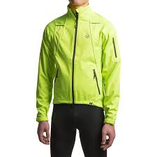 thermal cycling jacket canari everest cycling jacket for men save 64
