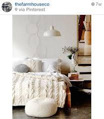 knit home decor january decor inspiration