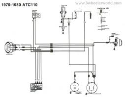 chinese 110 atv wiring diagram on chinese images free download