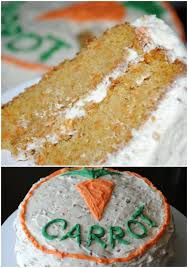 five best carrot cake recipes