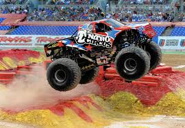 monster truck show baltimore letters pastrana nitro circus wrong on pipelines mud capital