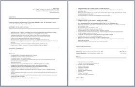 preschool resume sle 28 images resume in ohio sales lewesmr