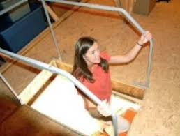 attic storage solutions u0026 safety tips